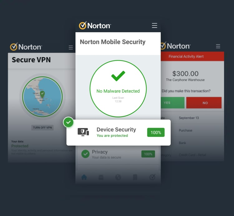 Norton 360 With Lifelock 360 Protection For Your Connected World