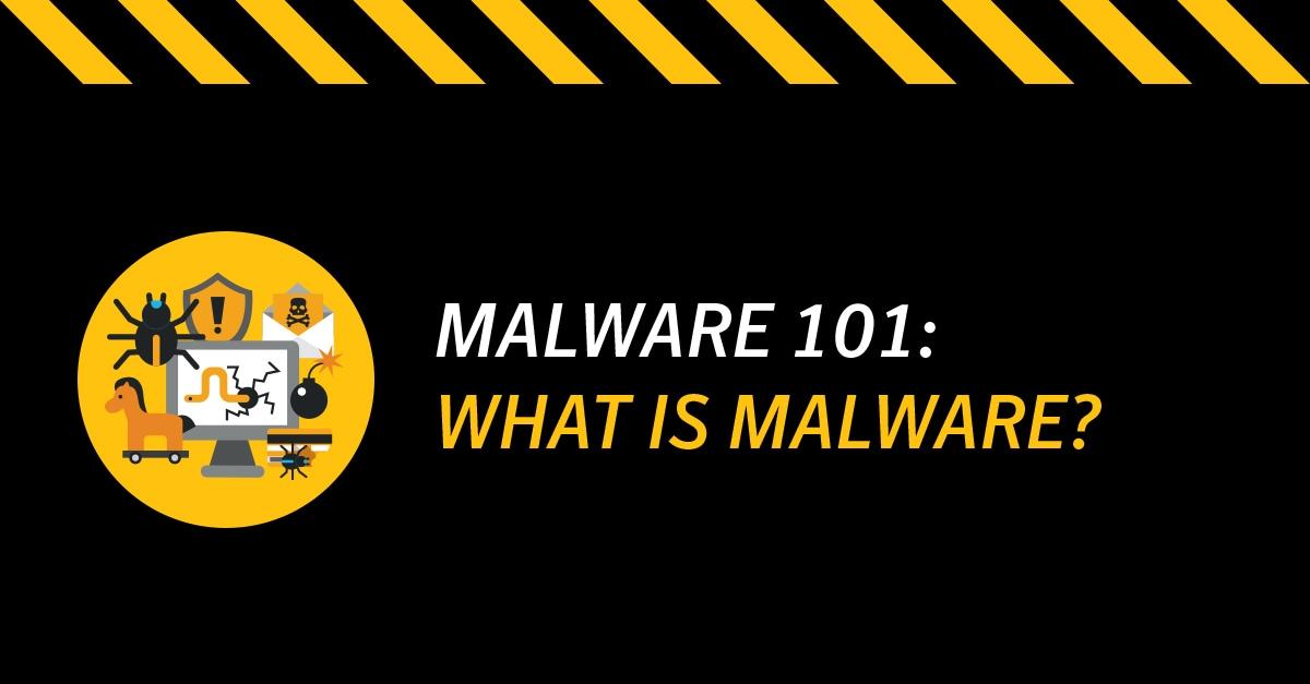 Malware 101 How Do I Get Malware Complex Attacks