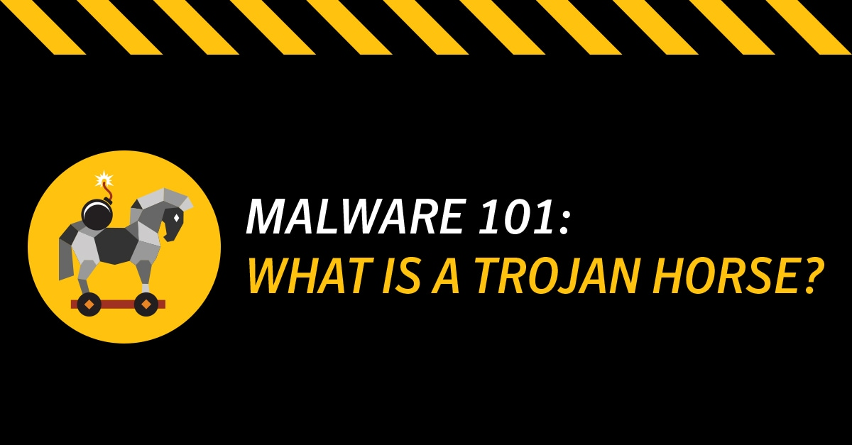 What Is A Trojan