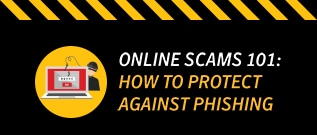 How to protect you against cryptocurrency scams
