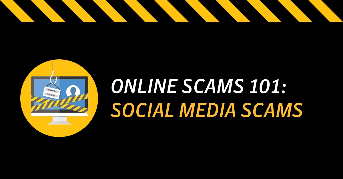 Other common scams: