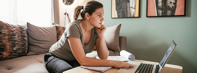 Working from home on your own computer: 12 security tips in the COVID-19 era