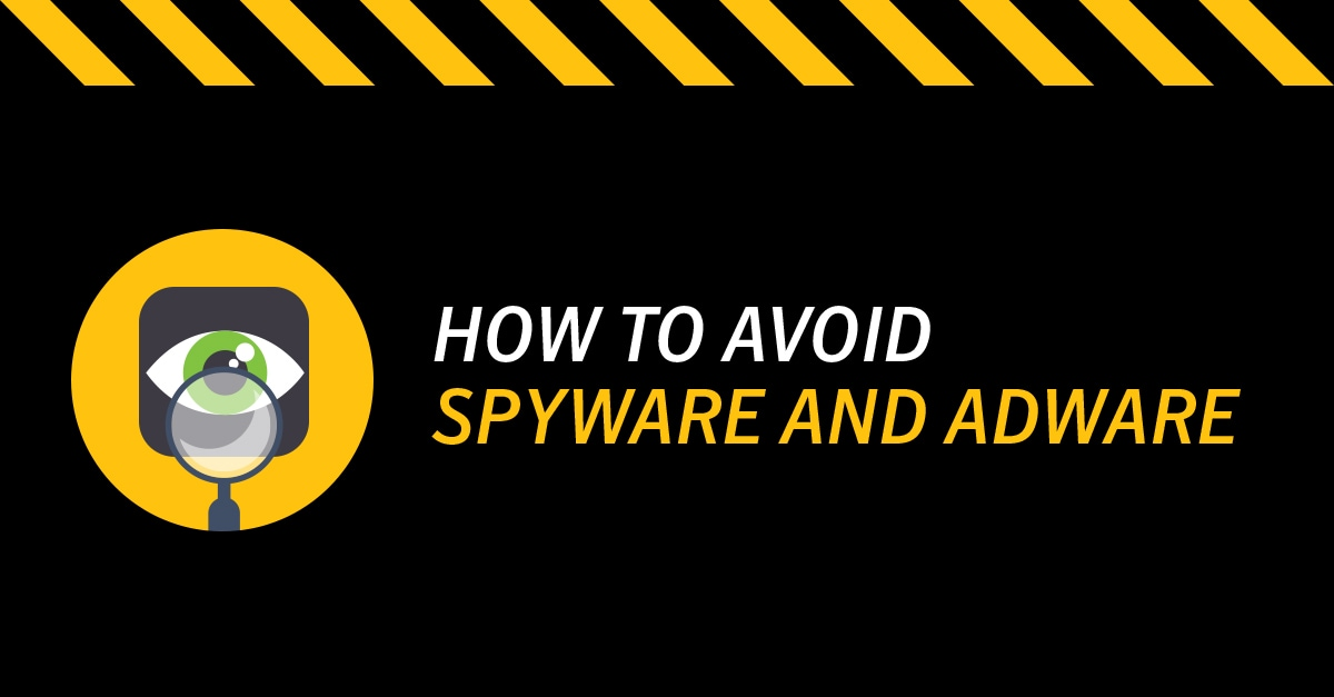 How to Remove Spyware From Your System?