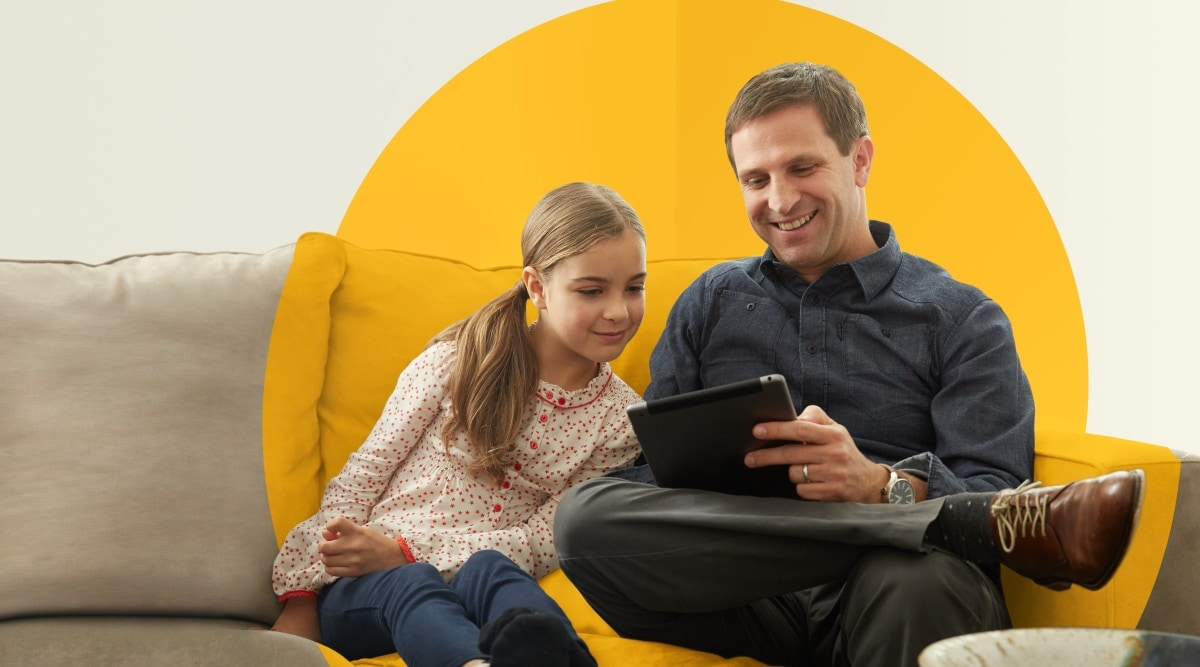 what next generation dads want for father u0027s day