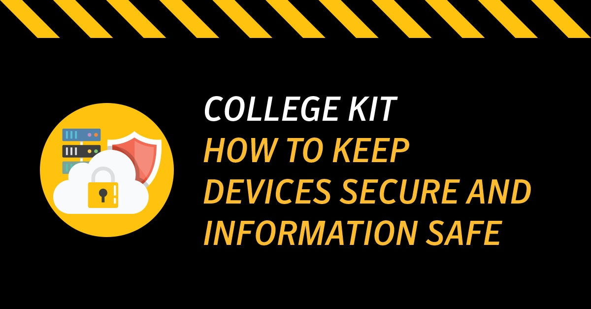 Help keep data secure, no matter where it lives With Norton Small Business, a single solution will protect your in-office computers and your on-the-go laptops, tablets and smartphones.
