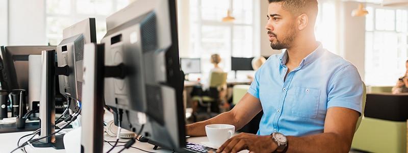 Ataque DDoS, ¿qué son y 5 métodos para hacerlos frente? 1